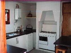 Casa Nispero Kitchen