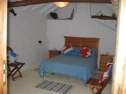 Casa Nispero Double Bedroom