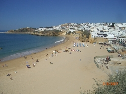 The Old Fisherman's beach - Albufeira