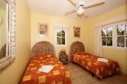 Twin Bedroom Number 1