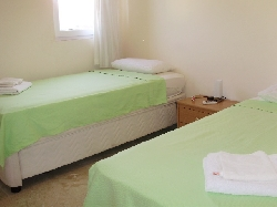 Second Twin Room with Ensuite