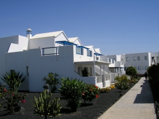 Apartment to rent in Playa Blanca, Lanzarote, Canary ...