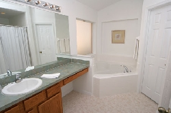 Ensuite Double Bathroom/Shower Room