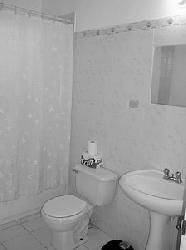 Bath/shower  H&C