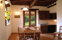 Kithen diningroom