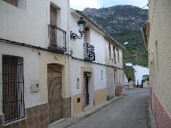 Calle de la Font