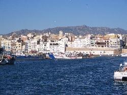 L'Ametlla de Mar ( 25 kilometres )
