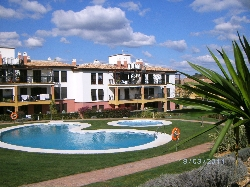 Communal Pools & Gardens on Costa Esuri