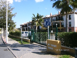 Gated Community on Costa Esuri