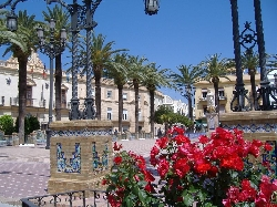 Laguna Square Ayamonte