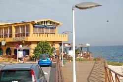 La Zania Beach