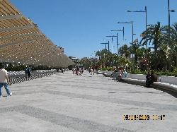 Promenade, Torrevieja
