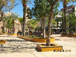 Central Square, Torrevieja