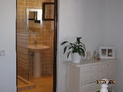 2nd bedroom shower room
