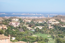 La Manga Golf Club