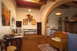 Living room upstair