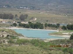 Camposol Lakes