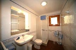 Casita Barranco - Bathroom