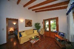 Casita Barranco - Lounge