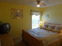 Bedroom 3 - Queen size