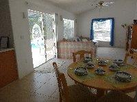 Open plan breaksfast / family room