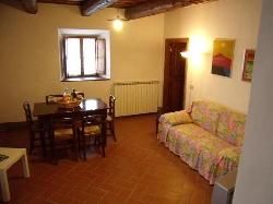 Carpano livin dining room