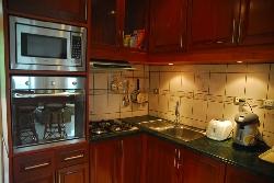 Full Euopean kitchen