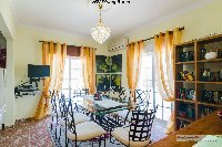 Dining Room (8-place, A-C, TV)