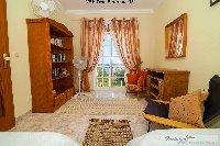 Twin Bedroom II