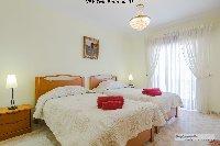 Twin Bedroom I