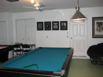 Holiday Villa To Rent In Liberty Village Kissimmee