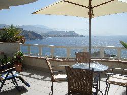Holiday apartment to rent in la herradura marina del - Marina del este la herradura ...