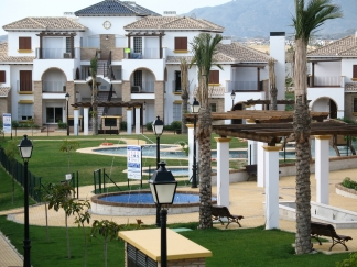 Holiday Apartment To Rent In Al Andalus Thalassa Vera Nr