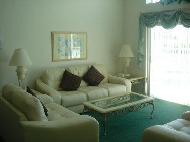 Holiday Villa to rent in Westridge Davenport Orlando Kissimmee Florida USA ID 4616