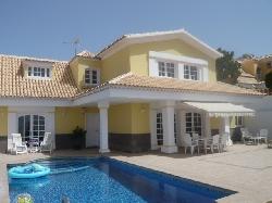 Private Rented Villas Faro