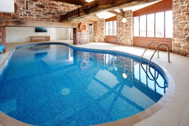 Holiday cottage to rent in witheridge tiverton devon - Cottages in devon with swimming pool ...