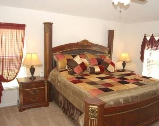 Holiday villa to rent in solana resort orlando florida for 5 star salon davenport