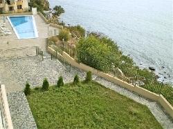 Dit vakantiehuis in sunny beach st vlas bulgaria en heeft 1