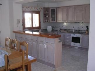 Holiday Villa To Rent In Moraira Costa Blanca North Spain Id 4935