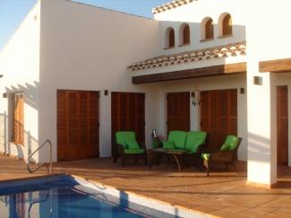 Villa In Murcia To Rent  Months