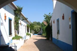 Holiday Farmhouse To Rent In Algarve Tavira Id 5124