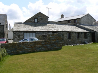 Holiday To Rent In Tintagel North Cornwall England Id 5132 Come2stay