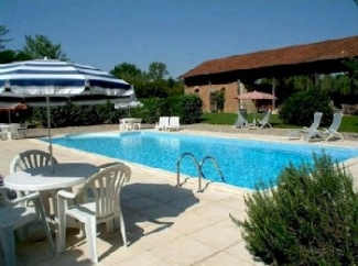 Holiday Cottage To Rent In Auch Gers Gascony Midi Pyrenees France Id 5228