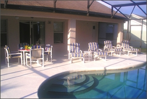 Holiday Villa To Rent In Greater Groves Clermont Orlando Kissimmee Florida Usa Id 5382