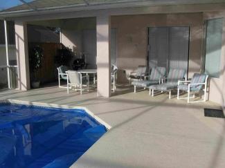 Holiday Villa To Rent In Westridge Davenport Orlando Disney Florida Usa Id 5411