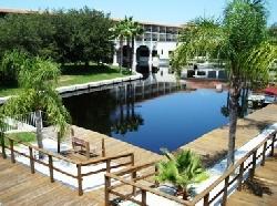 Clearwater villas et appartements louer for Chambre condos madeira beach florida