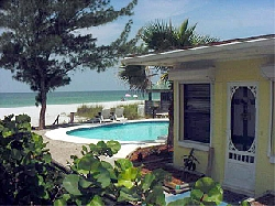 Clearwater villas et appartements louer for Chambre condos madeira beach florida