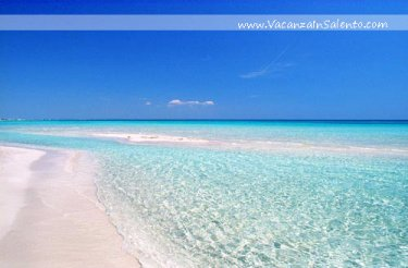 Holiday Villa To Rent In Porto Cesareo Lecce Puglia