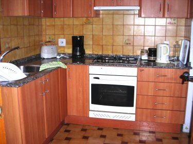 Holiday House To Rent In Javea Costa Blanca Spain Id 6453