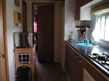 Holiday Caravan To Rent In Cabopino Marbella Costa Del Sol Spain Id 6663